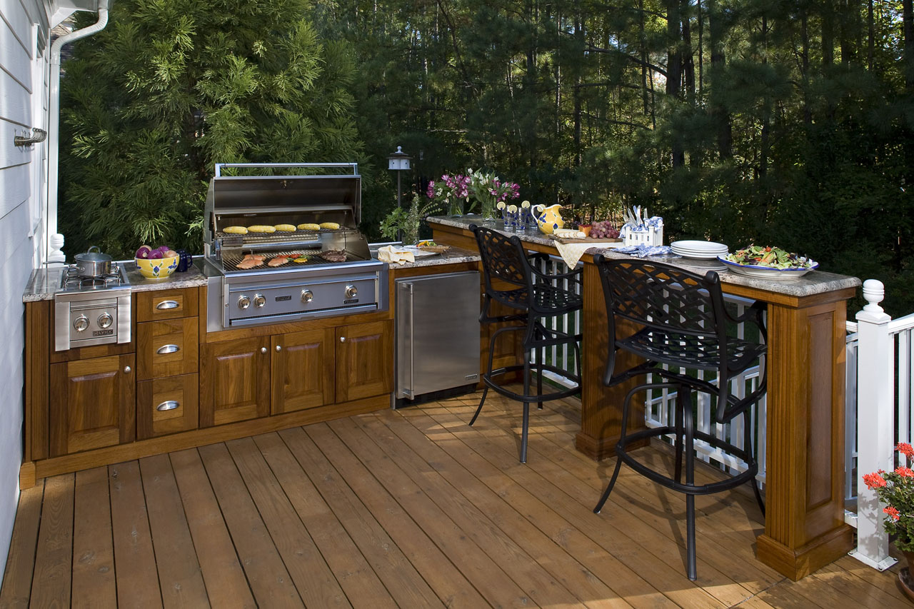Summer Kitchen Design Plans These Diy Outdoor Kitchen Plans Turn Your Backyard Into