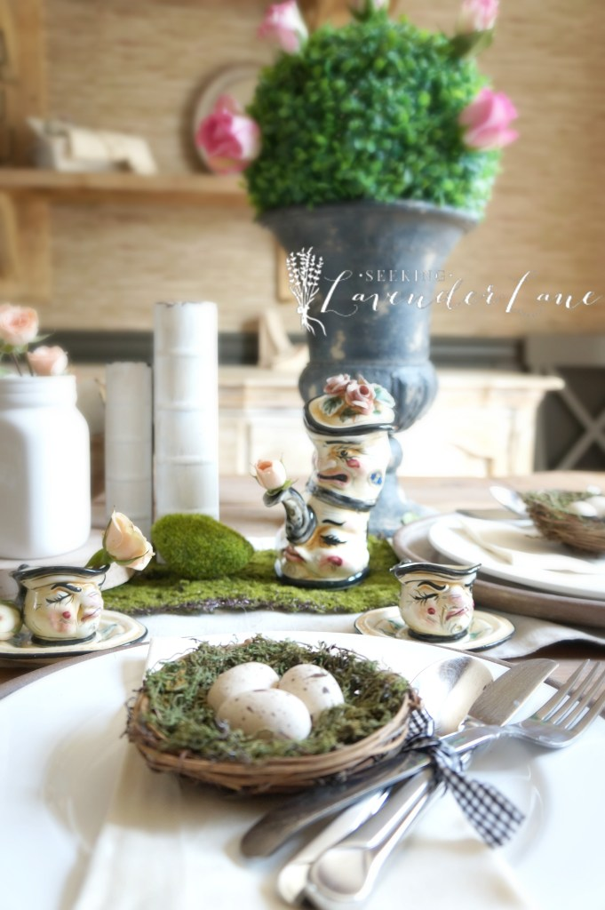 Whimsy Tablescape 6