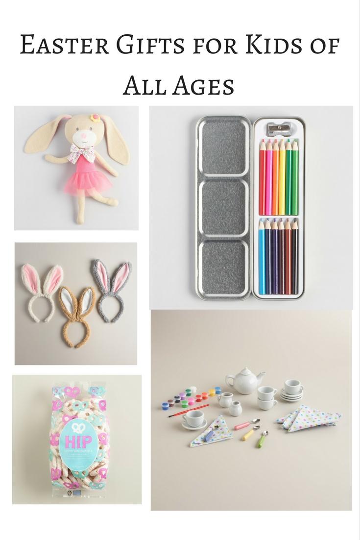 Fullsize Of Easter Gifts For Kids