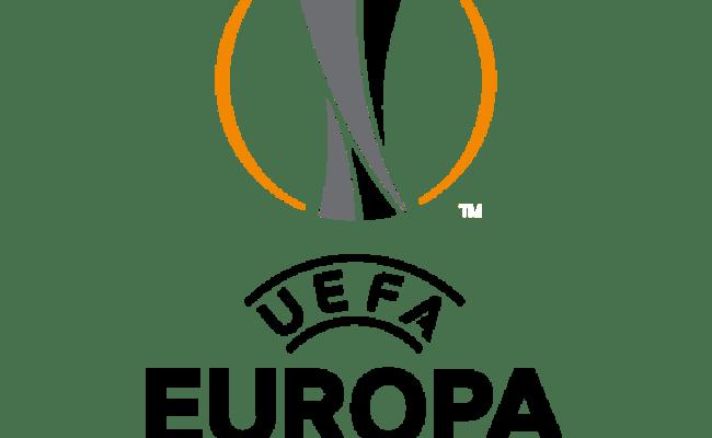 New Uefa Europa League Logo In Vector Format Eps Ai Seeklogo Net