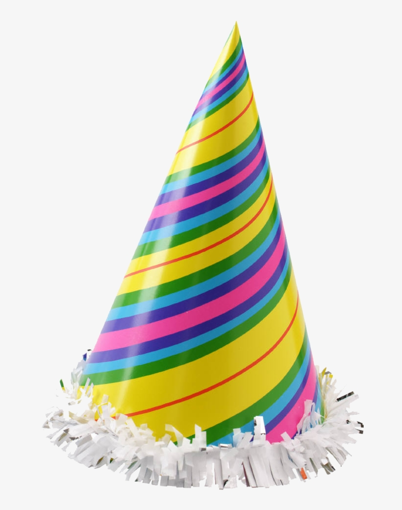 Party Hat Clipart Black And White Party Hat Png Images Png Cliparts Free Download On Seekpng