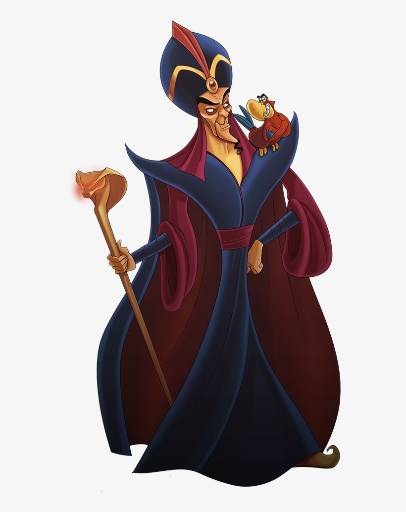 Aladdin Abu Png Jafar Png Images Png Cliparts Free Download On Seekpng