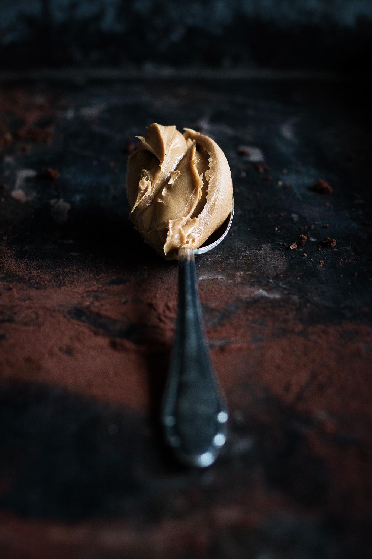 Schokoladen Gugelhupf mit Erdnussbutter Swirl | seelenschmeichelei.de