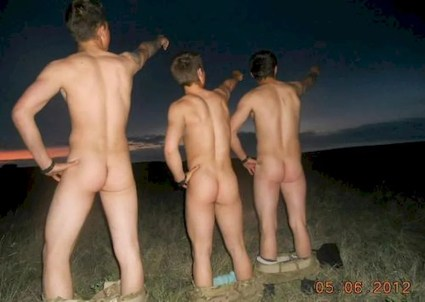sexy butts and full nudes outdoor by gay twinks boys