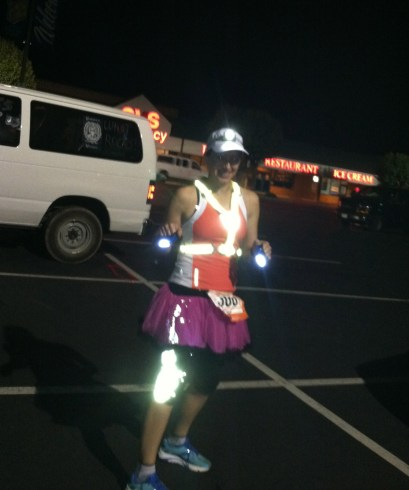 ragnar DC night running