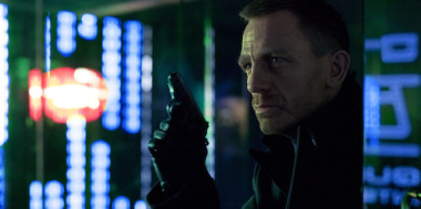 The deal includes Skyfall, the latest 007 film. Image: EON/MGM/Columbia Pictures