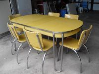 1950s kitchen table | Roselawnlutheran