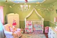 Little Girls Bedroom Style for Your Cute Girl | Seeur