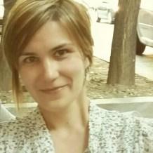dr Ana Kolarić, docentkinja na Filološkom fakultetu Univerzitata u Beogradu