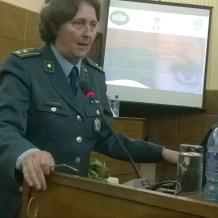 mr Svetlana Janković, potpukovnica, Institut za strategijska istraživanja