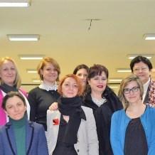 "Fotoalbum sa dodele nagrade ""Anđelka Milić"" 2018"