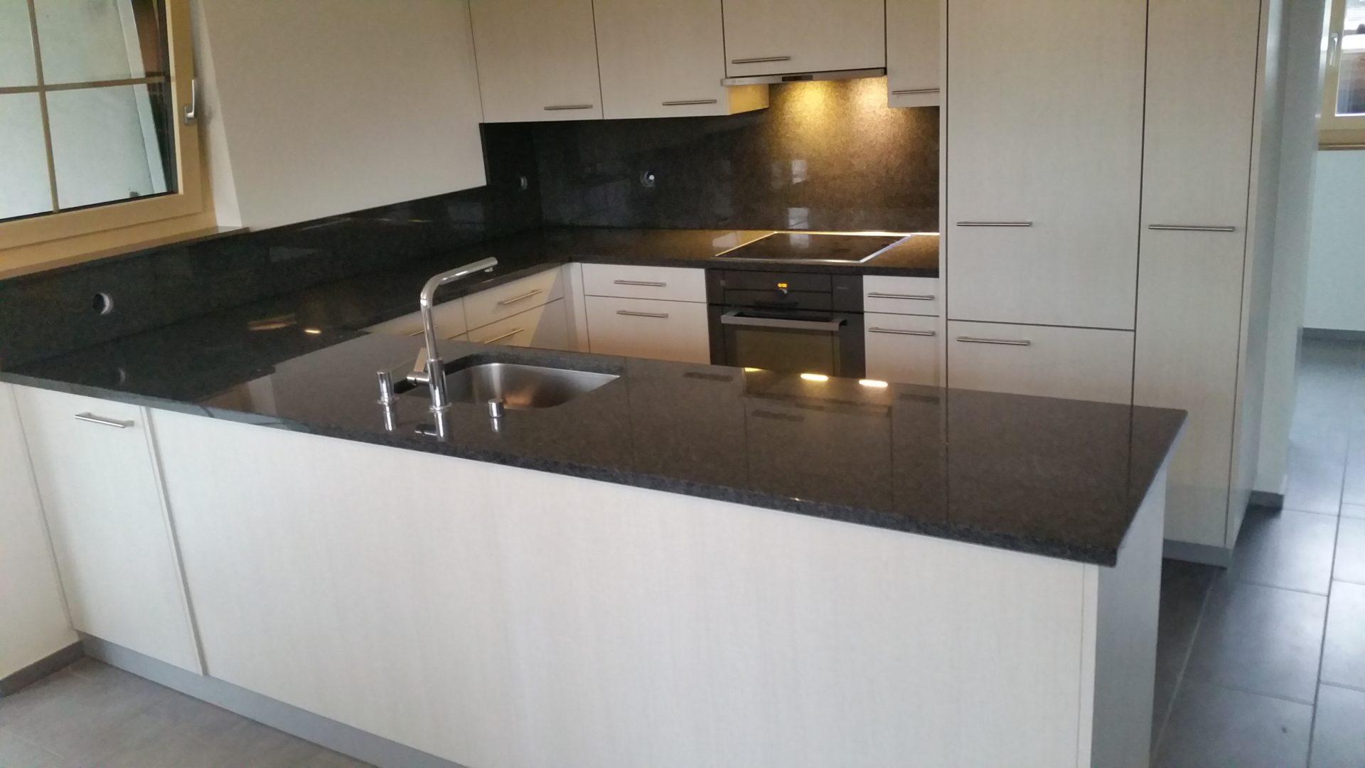 Outdoorküche Mit Spüle Reparieren : Granitplatte küche reparieren küche arbeitsplatte granit grau