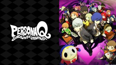 Review: Persona Q – Sega Addicts