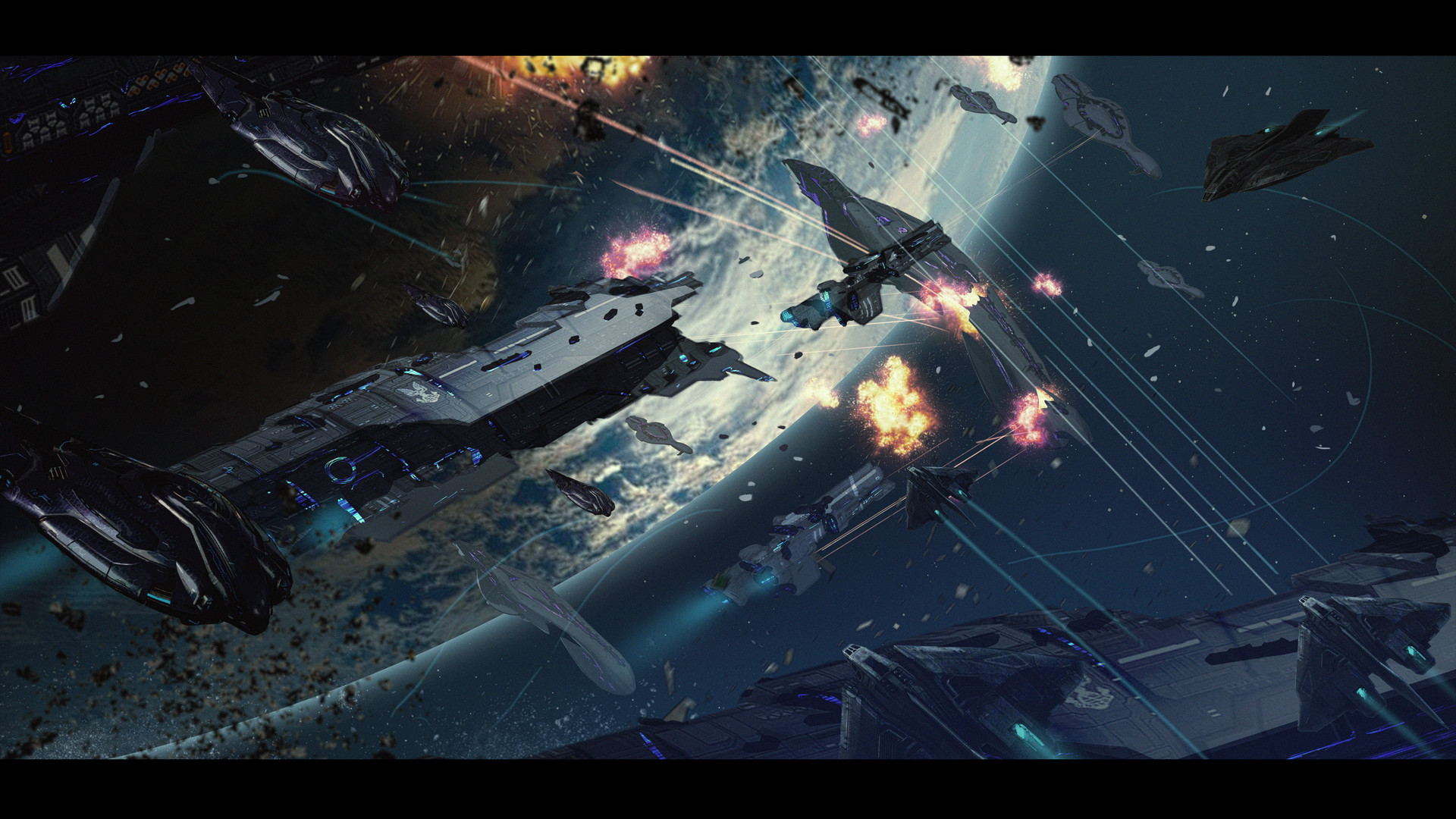 Nintnedo Fall Wallpapers Creative Assembly Shares Rejected Halo Wars 3 Concept