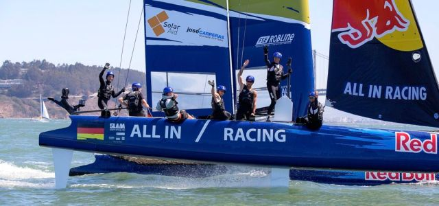 All In Racing Team