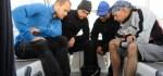 Die Jungs und ihre Bordschlampe © draja