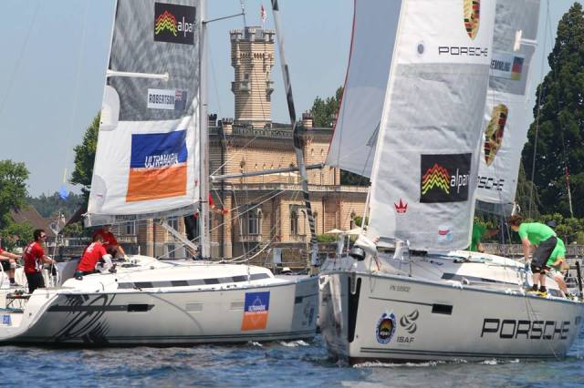 Match Race Germany