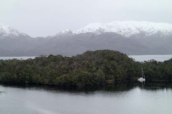 Weltumseglung, Abenteuer, Patagonien, Mora