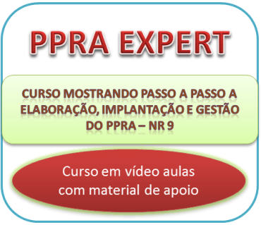 Curso PPRA Expert
