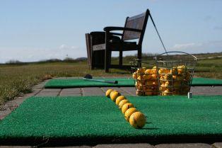 Responsabilidad civil golf
