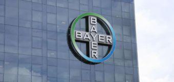 Bayer gana 3.497 millones de euros hasta septiembre, un 9 % más