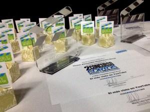 Premios Cortos FSV