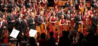La Juvenil de Caracas puso a Francia a soñar con más orquestas de El Sistema