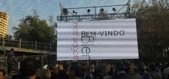 Chile: Tras un brillante acto inaugural, ayer, esta mañana arrancó en Santiago de Chile la Conferencia Hemisférica de la Federación Interamericana de Empresas de Seguros