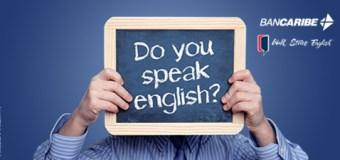 Aprende inglés con Bancaribe y Wall Street English