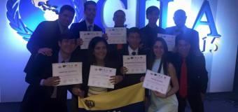 Venezuela obtuvo Mejor Delegación en la Conferencia Internacional de las Américas