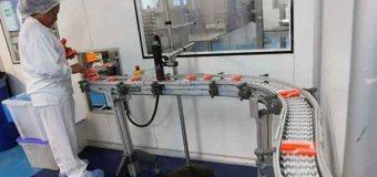 Leti aumentará capacidad de producción de medicinas en Venezuela