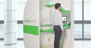 Mediconecta lanza la primera cabina de telesalud en América Latina