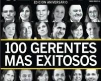 Dos ejecutivos de Banesco Internacional fueron incluidos entre los 100 Gerentes Más Exitosos del 2015