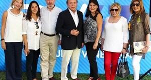 Seguros Venezuela reconoció a las amazonas y jinetes venezolanos que tuvieron una participación destacada en la Copa Federación Venezolana de Deportes Ecuestres 2015