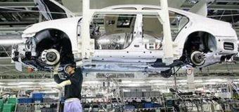 Venezuela: Producción de vehículos cayó 92,05% en julio