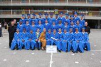 66 ahijados de TodoTicket se graduaron de bachilleres