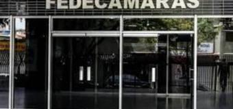 Venezuela: Empresarios abogan por salidas institucionales