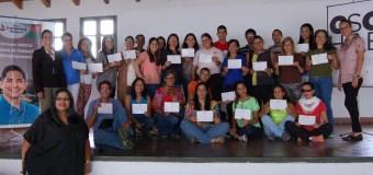 Venezuela: 560 artesanos y chocolateras mirandinos realizaron el Programa de Microempresarios de Banesco