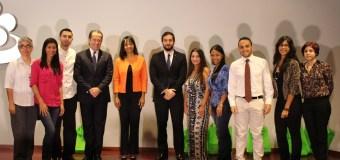 Venezuela: Banesco entregó reconocimientos a 13 becarios de la UCAB
