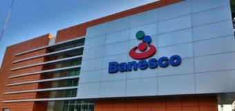 Venezuela: Banesco aumenta su capital social a Bs 2.491 billones