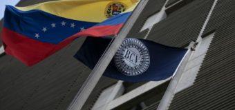 Venezuela: BCV fija nuevas tasas de interés para operaciones con tarjetas de crédito