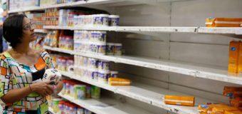 Venezuela: Una inflación disparada y la persistente escasez marcaron el año en Venezuela