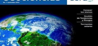 Uruguay: Seguros SURA lanza publicación sobre riesgos de la naturaleza