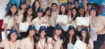 """Venezuela: Seguros La Vitalicia beneficia a 324 jóvenes con su programa """"Una carrera por el futuro"""""""