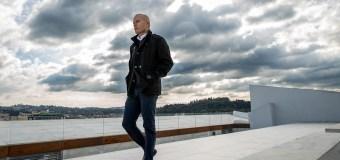 Dietrich Paredes dirige al rockstar del violín David Garrett en Turquía