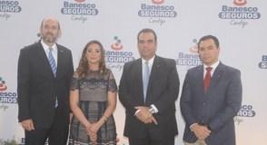 Dominicana: Banesco Seguros en Santiago
