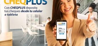 Venezuela: Banplus presenta video de CheqPlus, su app para depósitos de cheques