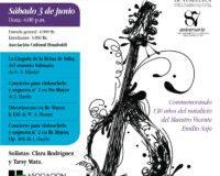 """Venezuela: """"Solistas de la Sinfónica"""", en la sala de la Asociación Cultural Humboldt"""