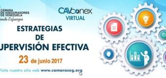 """Venezuela: Curso en línea: """"Estrategias de Supervisión Efectiva"""""""
