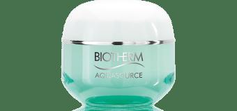 El poder de la hidratación llega a tu piel con «Aquasource» de Biotherm